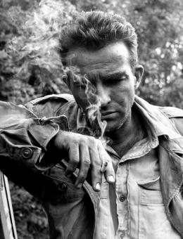 photo 3/7 - Montgomery Clift - Le Bal des Maudits - © Swashbuckler Films