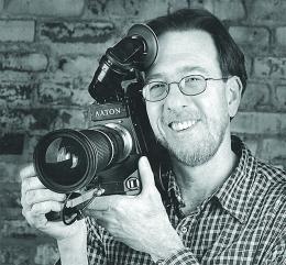 In Paraguay Le réalisateur Ross McElwee photo 2 sur 2