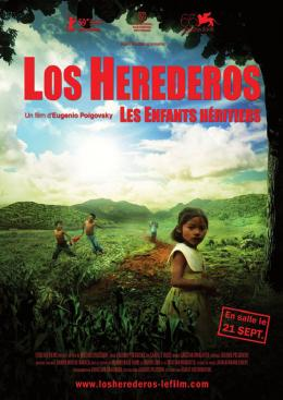 photo 5/5 - Los Herederos - © Aloest Distribution