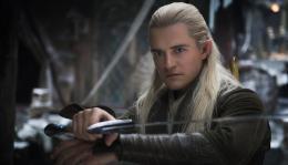 photo 17/98 - Orlando Bloom - Le Hobbit : La désolation de Smaug - © Warner Bros