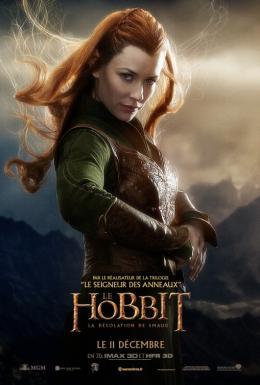 photo 72/98 - Evangeline Lilly - Le Hobbit : La désolation de Smaug - © Warner Bros