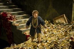 photo 13/98 - Martin Freeman - Le Hobbit : La désolation de Smaug - © Warner Bros