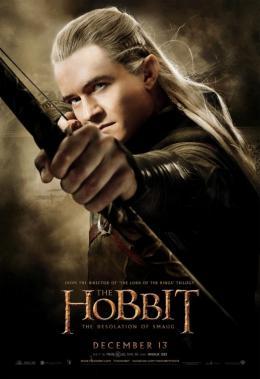 photo 83/98 - Orlando Bloom - Le Hobbit : La désolation de Smaug - © Warner Bros