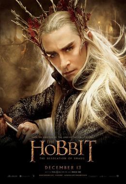 photo 79/98 - Lee Pace - Le Hobbit : La désolation de Smaug - © Warner Bros