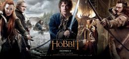 photo 85/98 - Le Hobbit : La désolation de Smaug - © Warner Bros