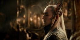 photo 20/98 - Lee Pace - Le Hobbit : La d�solation de Smaug - © Warner Bros