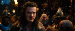 photo 38/98 - Luke Evans - Le Hobbit : La désolation de Smaug - © Warner Bros
