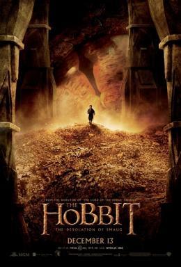 photo 93/98 - Le Hobbit : La désolation de Smaug - © Warner Bros