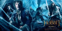 photo 66/98 - Martin Freeman - Le Hobbit : La désolation de Smaug - © Warner Bros