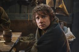 photo 21/98 - Martin Freeman - Le Hobbit : La désolation de Smaug - © Warner Bros