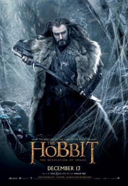 photo 90/98 - Richard Armitage - Le Hobbit : La d�solation de Smaug - © Warner Bros