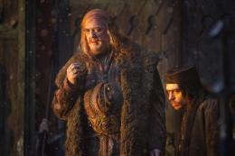 photo 9/98 - Stephen Fry - Le Hobbit : La désolation de Smaug - © Warner Bros