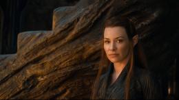 photo 18/98 - Evangeline Lilly - Le Hobbit : La d�solation de Smaug - © Warner Bros