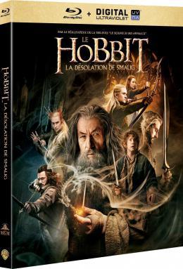 photo 97/98 - Le Hobbit : La d�solation de Smaug - © Warner Home Vid�o