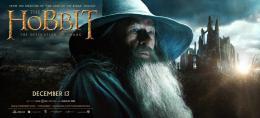 photo 70/98 - Ian McKellen - Le Hobbit : La désolation de Smaug - © Warner Bros