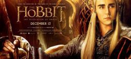 photo 67/98 - Lee Pace - Le Hobbit : La désolation de Smaug - © Warner Bros
