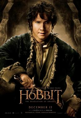 photo 78/98 - Martin Freeman - Le Hobbit : La désolation de Smaug - © Warner Bros