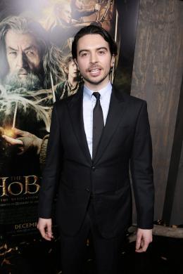 photo 57/98 - Ryan Gage- Avant-première du film - Le Hobbit : La désolation de Smaug - © Warner Bros