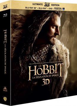 photo 98/98 - Le Hobbit : La désolation de Smaug - © Warner Home Vidéo
