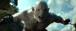 photo 35/98 - Manu Bennett - Le Hobbit : La désolation de Smaug - © Warner Bros