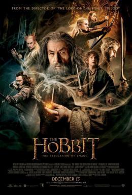 photo 84/98 - Le Hobbit : La désolation de Smaug - © Warner Bros