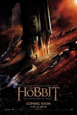 photo 94/98 - Le Hobbit : La désolation de Smaug - © Warner Bros