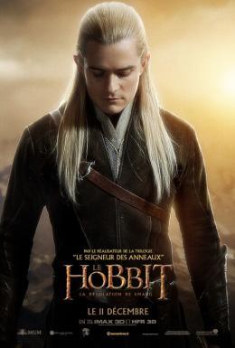 photo 77/98 - Orlando Bloom - Le Hobbit : La désolation de Smaug - © Warner Bros