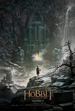 photo 65/98 - Le Hobbit : La désolation de Smaug - © Warner Bros