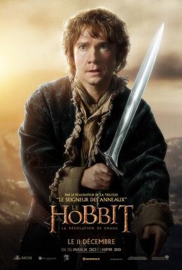 photo 74/98 - Martin Freeman - Le Hobbit : La désolation de Smaug - © Warner Bros