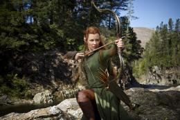 photo 30/98 - Evangeline Lilly - Le Hobbit : La désolation de Smaug - © Warner Bros