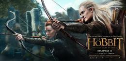 photo 69/98 - Evangeline Lilly, Orlando Bloom - Le Hobbit : La d�solation de Smaug - © Warner Bros