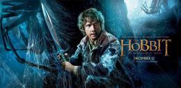 photo 86/98 - Martin Freeman - Le Hobbit : La désolation de Smaug - © Warner Bros