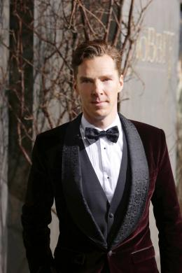 photo 45/98 - Benedict Cumberbatch - Avant-première du film - Le Hobbit : La désolation de Smaug - © Warner Bros