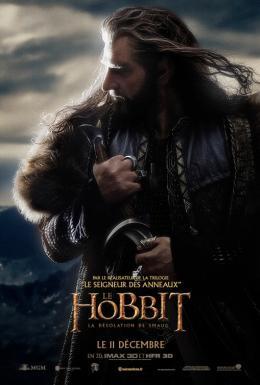 photo 75/98 - Richard Armitage - Le Hobbit : La d�solation de Smaug - © Warner Bros