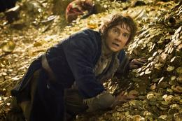 photo 41/98 - Martin Freeman - Le Hobbit : La désolation de Smaug - © Warner Bros
