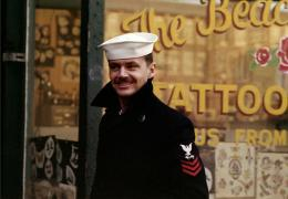 photo 2/4 - Jack Nicholson - La Dernière Corvée