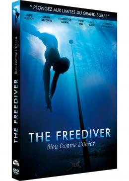 photo 1/2 - The Freediver, bleu comme l'oc�an - © MEP Vid�o