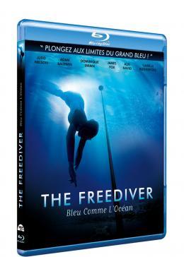 photo 2/2 - The Freediver, bleu comme l'oc�an - © MEP Vid�o