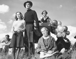 photo 6/15 - Il pleut sur notre amour - Rétrospective Ingmar Bergman
