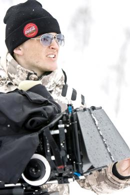 Tommy Wirkola Dead Snow photo 2 sur 3