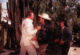 photo 5/10 - Apportez-moi la tête d'Alfredo Garcia - © Filmedia