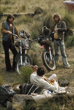 photo 2/10 - Apportez-moi la tête d'Alfredo Garcia - © Filmedia