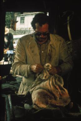 Apportez-moi la tête d'Alfredo Garcia photo 8 sur 10