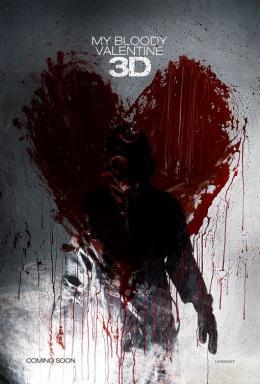 photo 8/13 - Affiche Américaine - Meurtres à la St-Valentin 3D