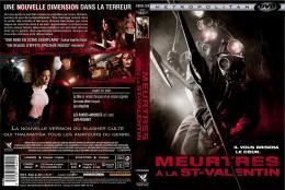 photo 12/13 - Jaquette Dvd - Meurtres à la St-Valentin 3D - © Métropolitan Film