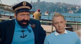 photo 13/16 - Tintin et le mystère de la Toison d'Or - © Splendor Films