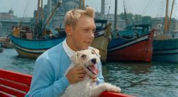 Tintin et le mystère de la Toison d'Or photo 6 sur 16