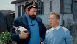 photo 12/16 - Tintin et le mystère de la Toison d'Or - © Splendor Films