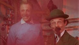 Tintin et le mystère de la Toison d'Or photo 7 sur 16