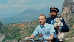photo 9/16 - Tintin et le mystère de la Toison d'Or - © Splendor Films